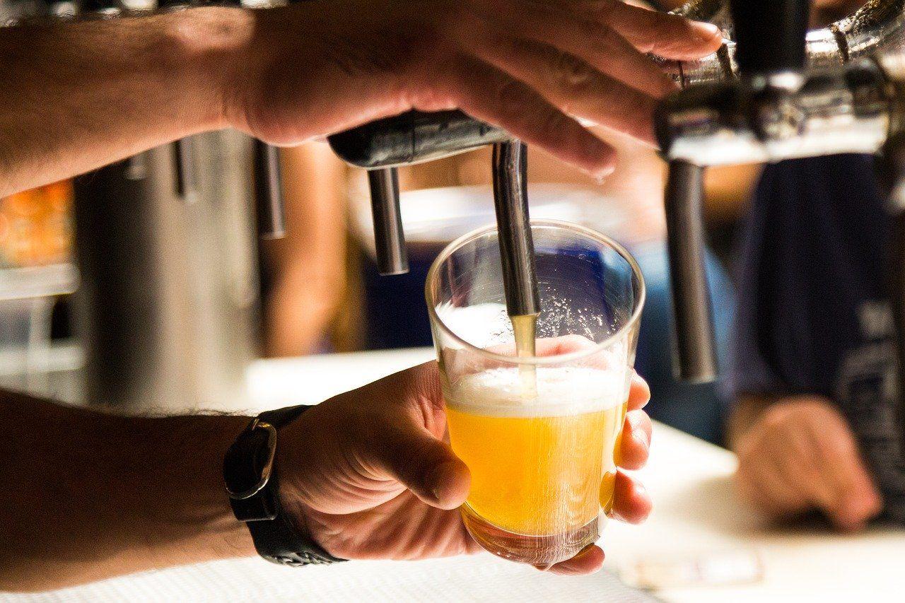 beer, chopp, happy hour